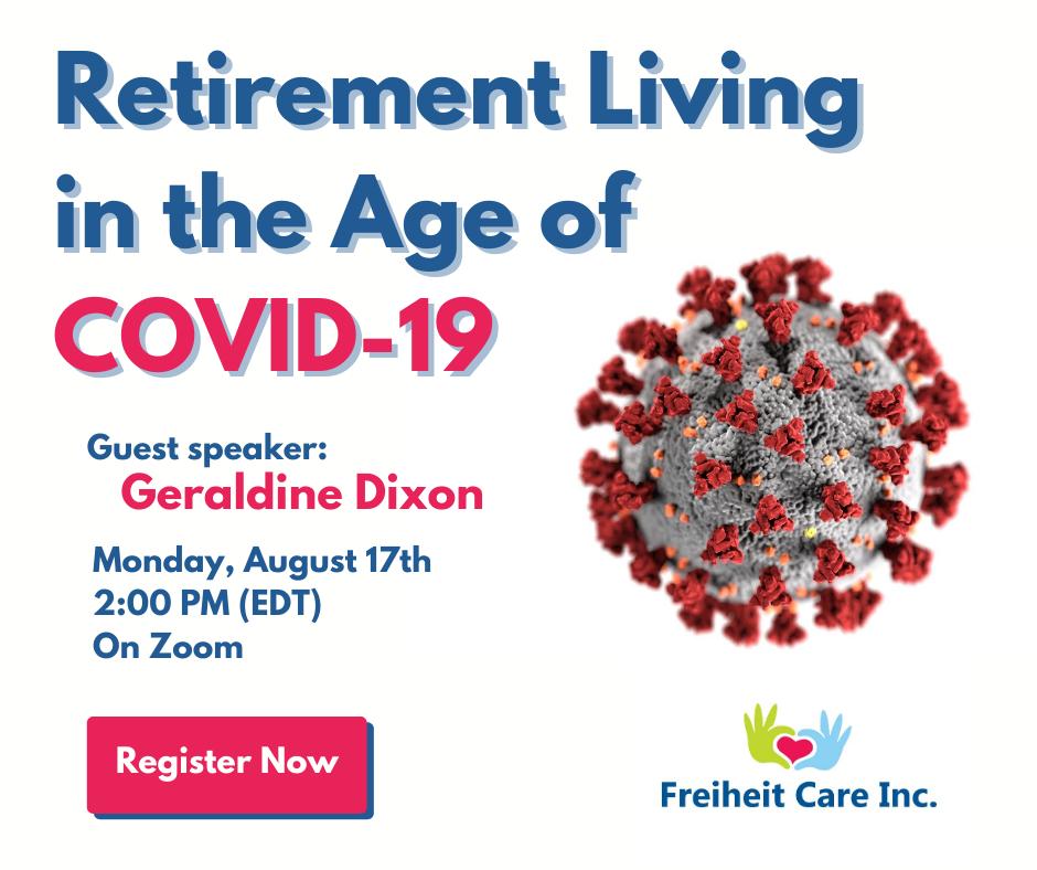 Retirement & Covid
